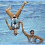 Совершенствование спортивных способов плавания