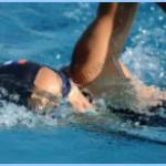 Личные качества пловца