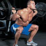 Силовые тренировки – лучший способ оставаться в превосходной форме