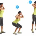 Список наиболее эффективных упражнений для похудения рук